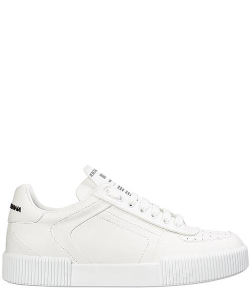 Кроссовки Dolce&Gabbana miami cs1648aa61780001 bianco