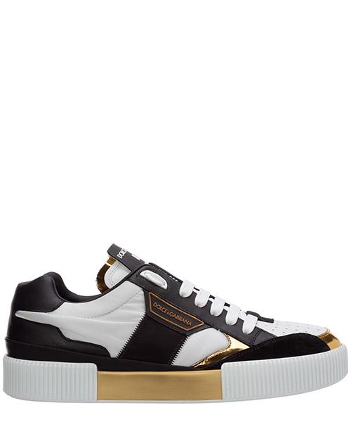 Sneakers Dolce&Gabbana miami CS1694AJ6058D093 bianco