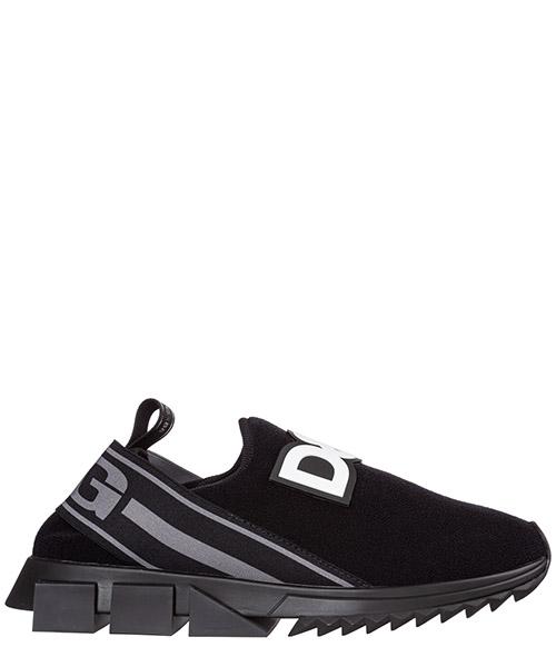 Sneakers Dolce&Gabbana sorrento cs1713aa1078b969 nero