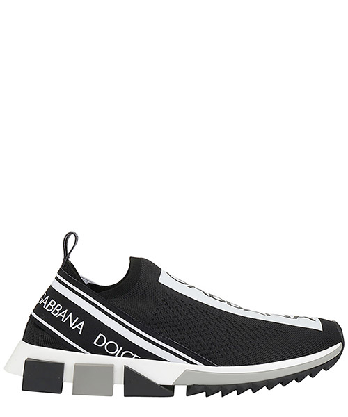 Sneakers Dolce&Gabbana Sorrento CS1713AH67789690 nero