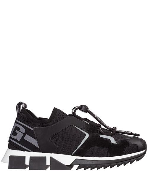 Sneakers Dolce&Gabbana cs1718aa0978b969 nero