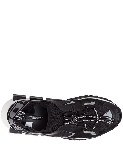 Scarpe sneakers uomo in nylon sorrento secondary image