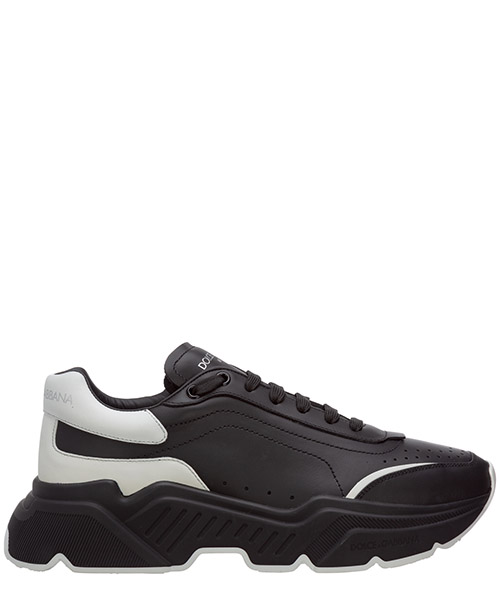 Sneakers Dolce&Gabbana Daymaster CS1791AX58989690 nero
