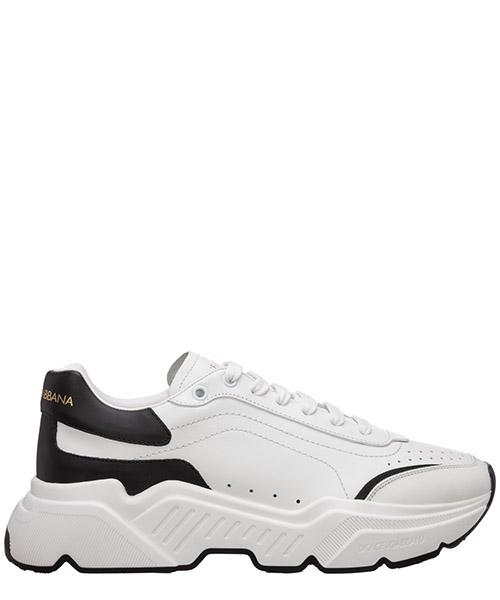 Basket Dolce&Gabbana daymaster CS1791AX58989697 bianco