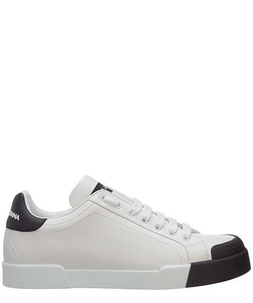 Sneaker Dolce&Gabbana Portofino CS1802AW11389697 bianco