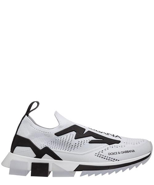Sneaker Dolce&Gabbana sorrento cs1823aw47889697 bianco