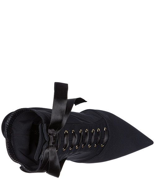 Women's ankle boots booties  lori secondary image