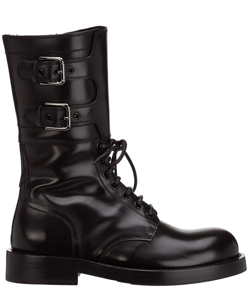 Ankle boots Dolce&Gabbana CT0710AC80180999 nero