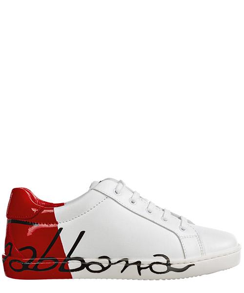 Sneakers Dolce&Gabbana D10602AI053HR821 bianco