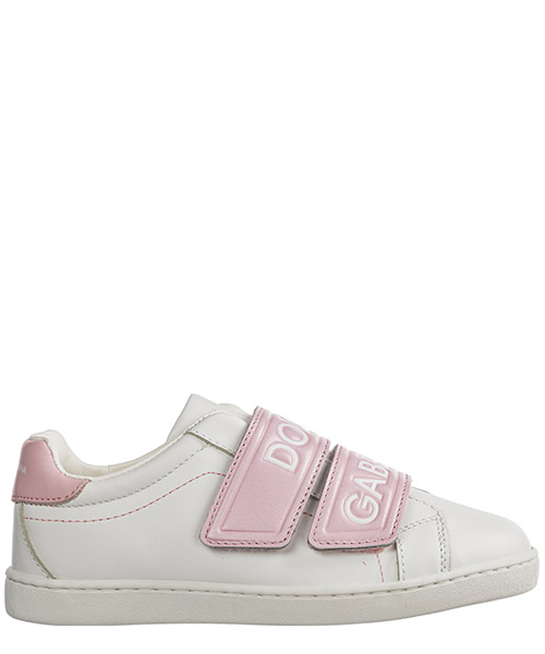 Sneaker Dolce&Gabbana D10710AN5998B913 bianco / rosa