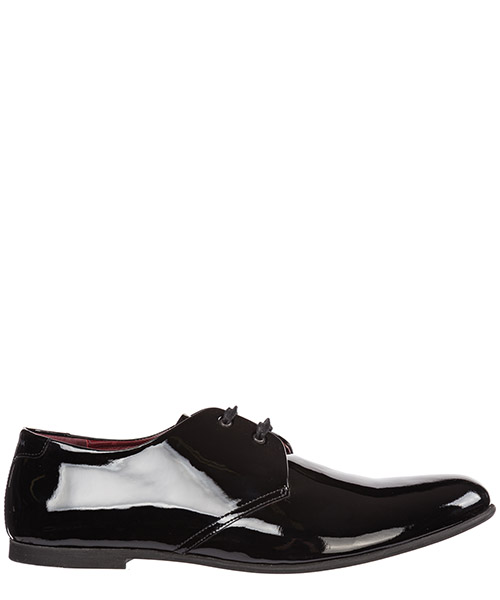 Lace-up shoes Dolce&Gabbana DA0250A132880999 nero