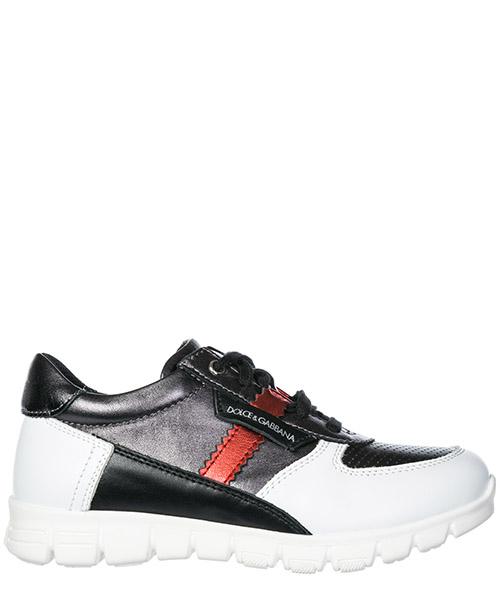 Sneakers Dolce&Gabbana DA0529AB6458I706 canna fucile / bianco