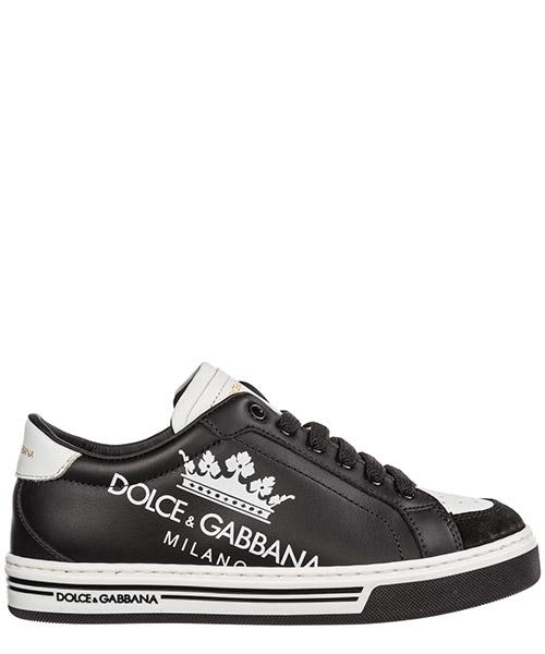 Sneakers Dolce&Gabbana DG active DA0637AU581HNR18 nero