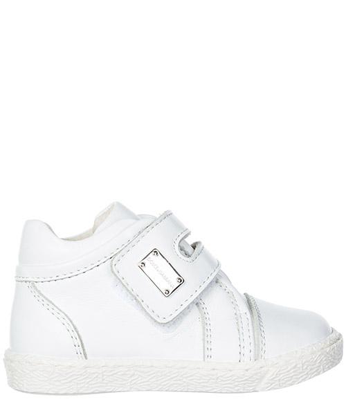 Turnschuhe Dolce&Gabbana DN0032A344480001 bianco
