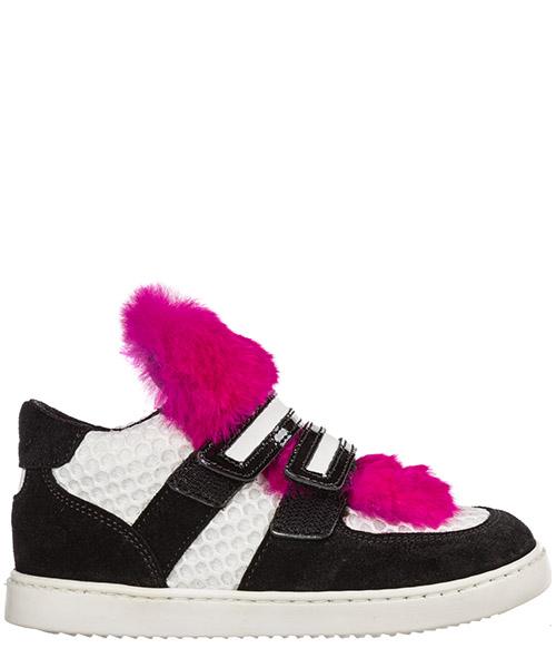Zapatillas  Dolce&Gabbana DN0069AD8358B966 nero / rosa