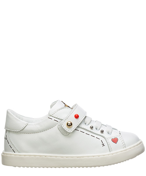 Sneakers Dolce&Gabbana DN0089AH00580001 bianco