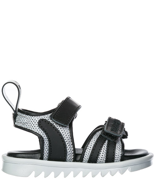 Sandals Dsquared2 48677 nero