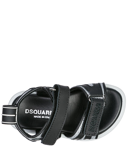 Boys sandals child leather secondary image