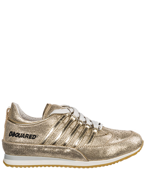 Sneakers Dsquared2 48788 oro
