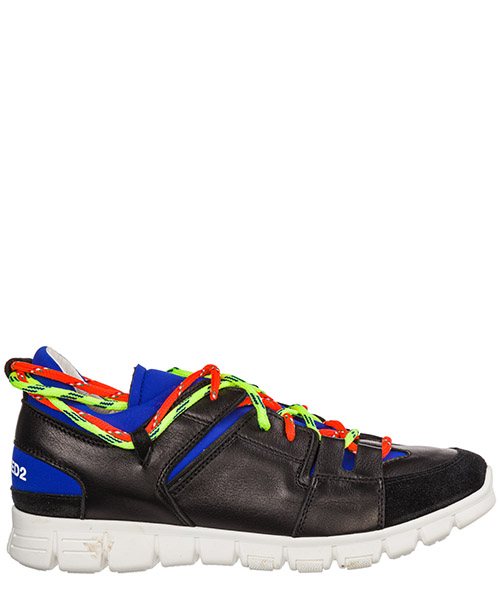 Sneakers Dsquared2 48839 nero