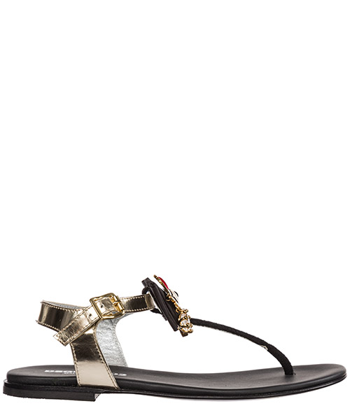 Tong  Dsquared2 54163 nero