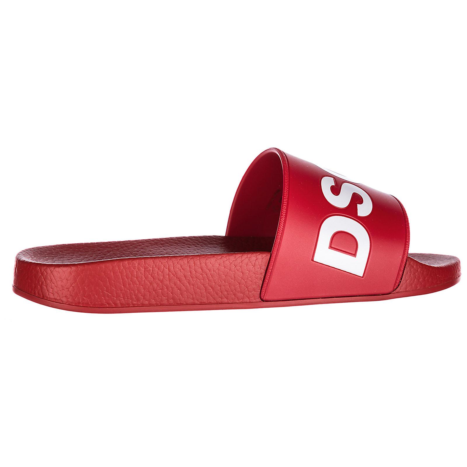 Men's slippers sandals rubber