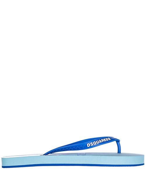 Flip flops Dsquared2 FFM0001172000023083 blu