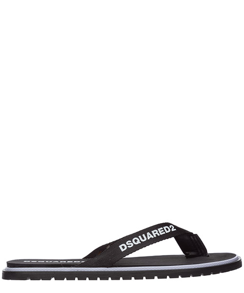 Tong Dsquared2 FFM0002202000012124 nero