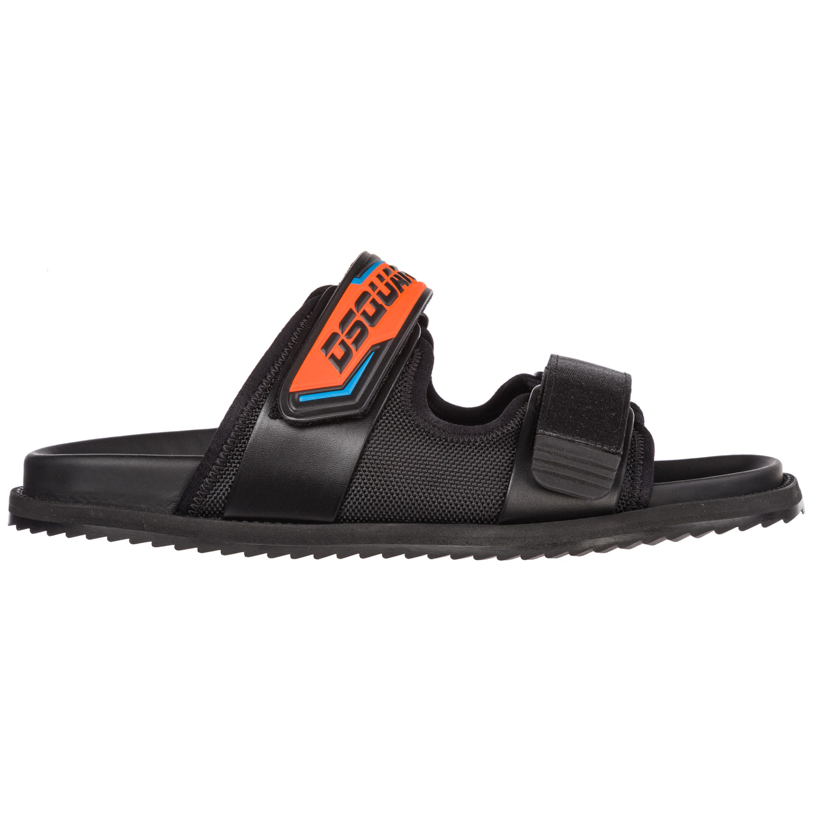 Slides Dsquared2 flat sandals