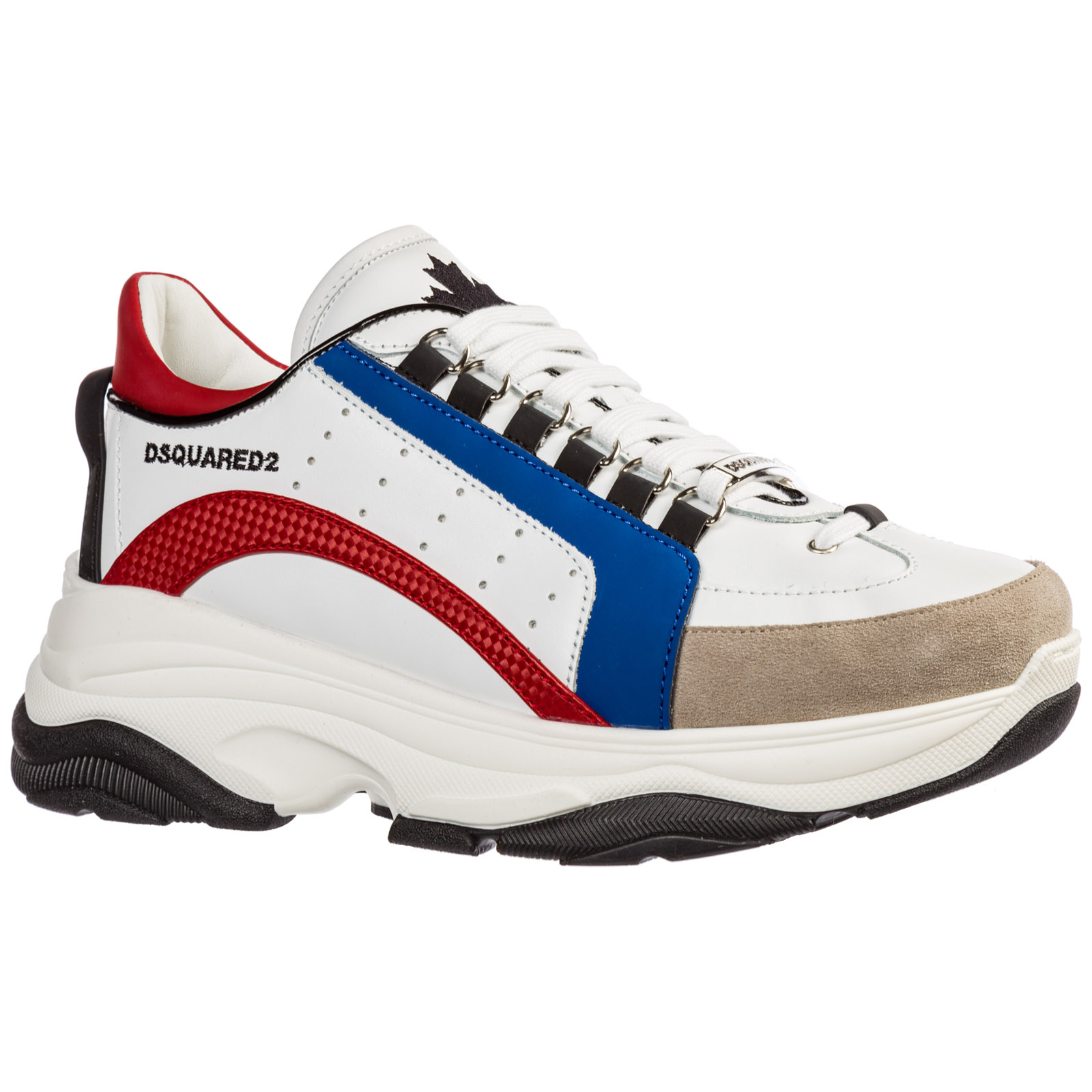 8df2e0767 Chaussures baskets sneakers homme en cuir bumpy
