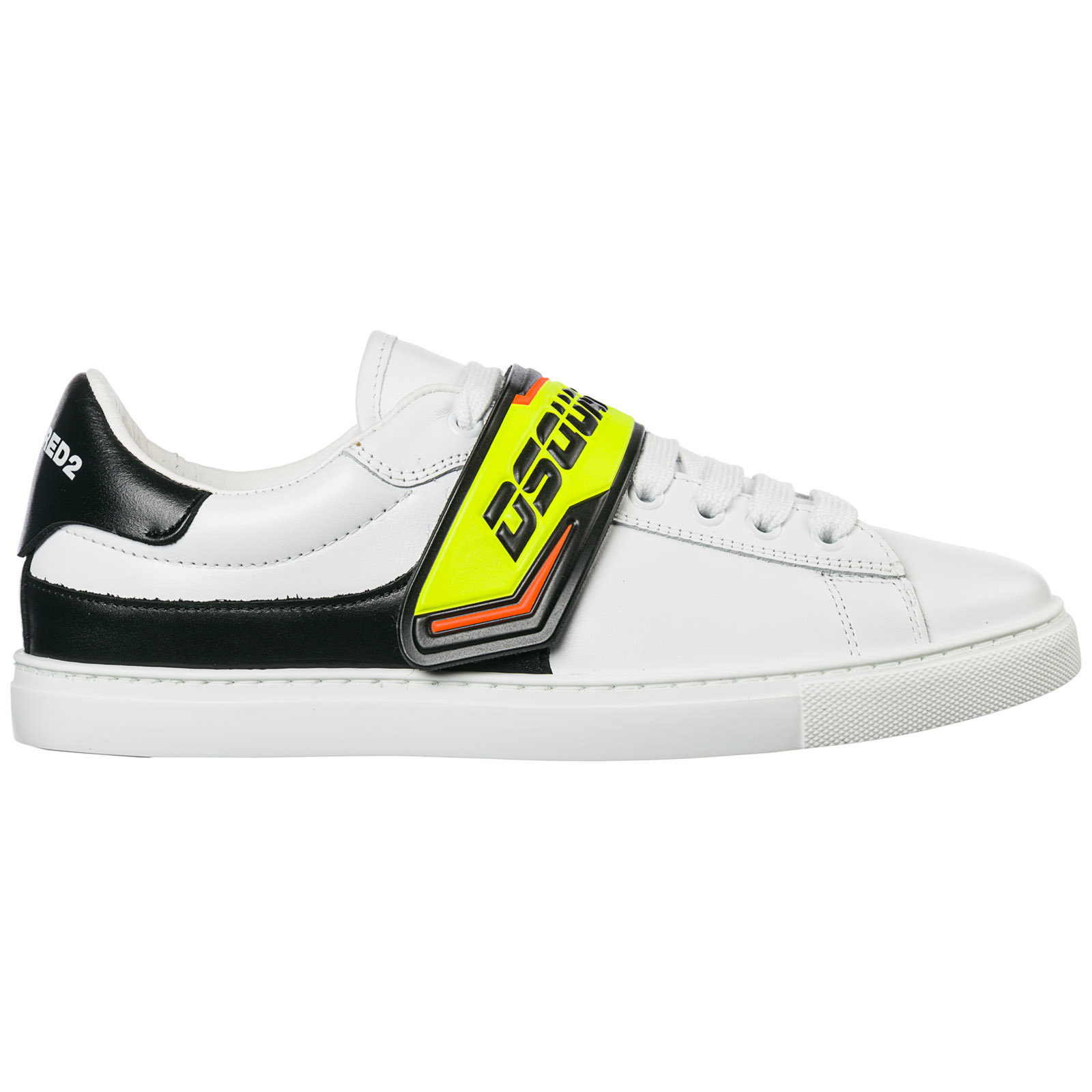 Men's shoes leather trainers sneakers tennis
