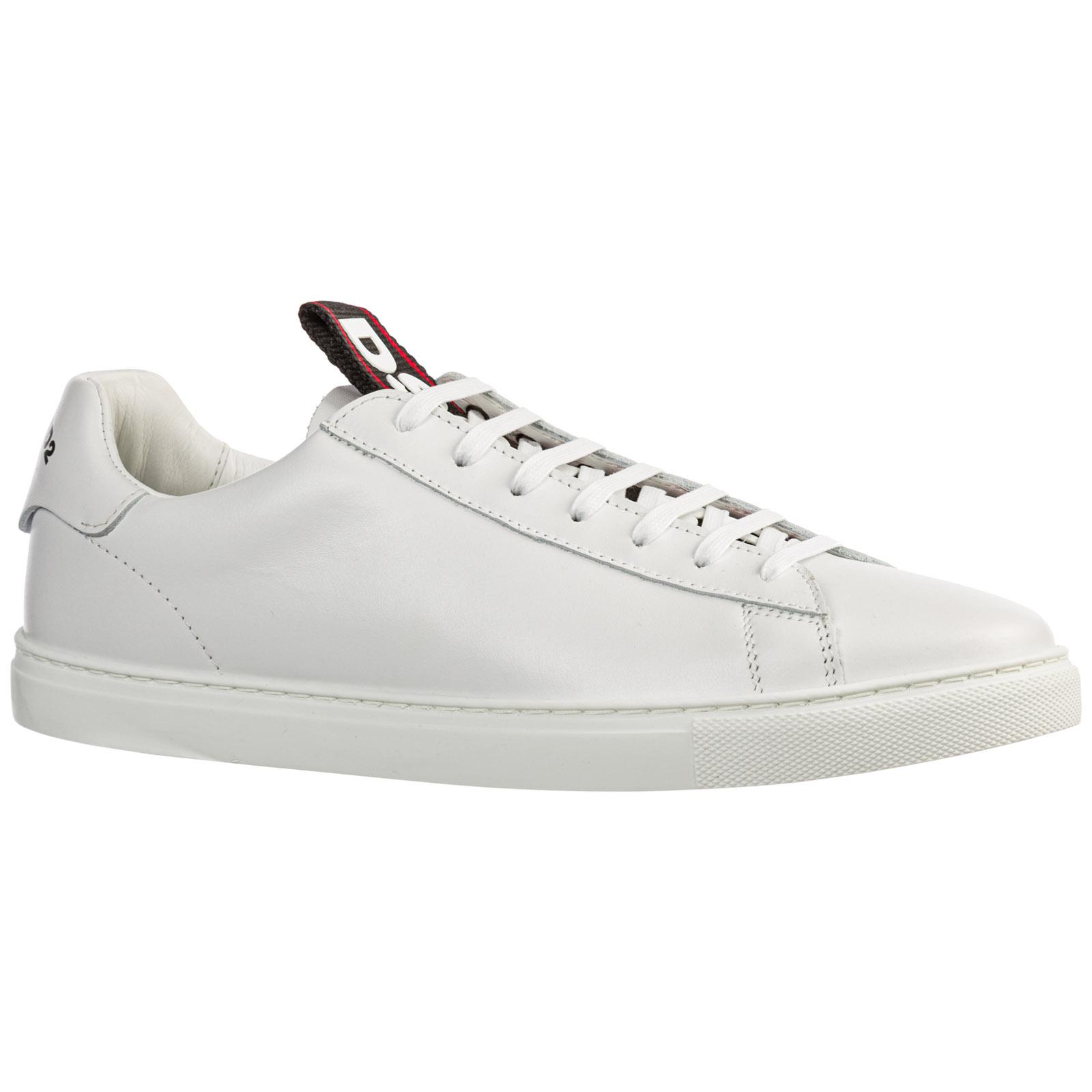 Leder Herrenschuhe Herren Schuhe Evolution Sneakers Tape JcFTlK13