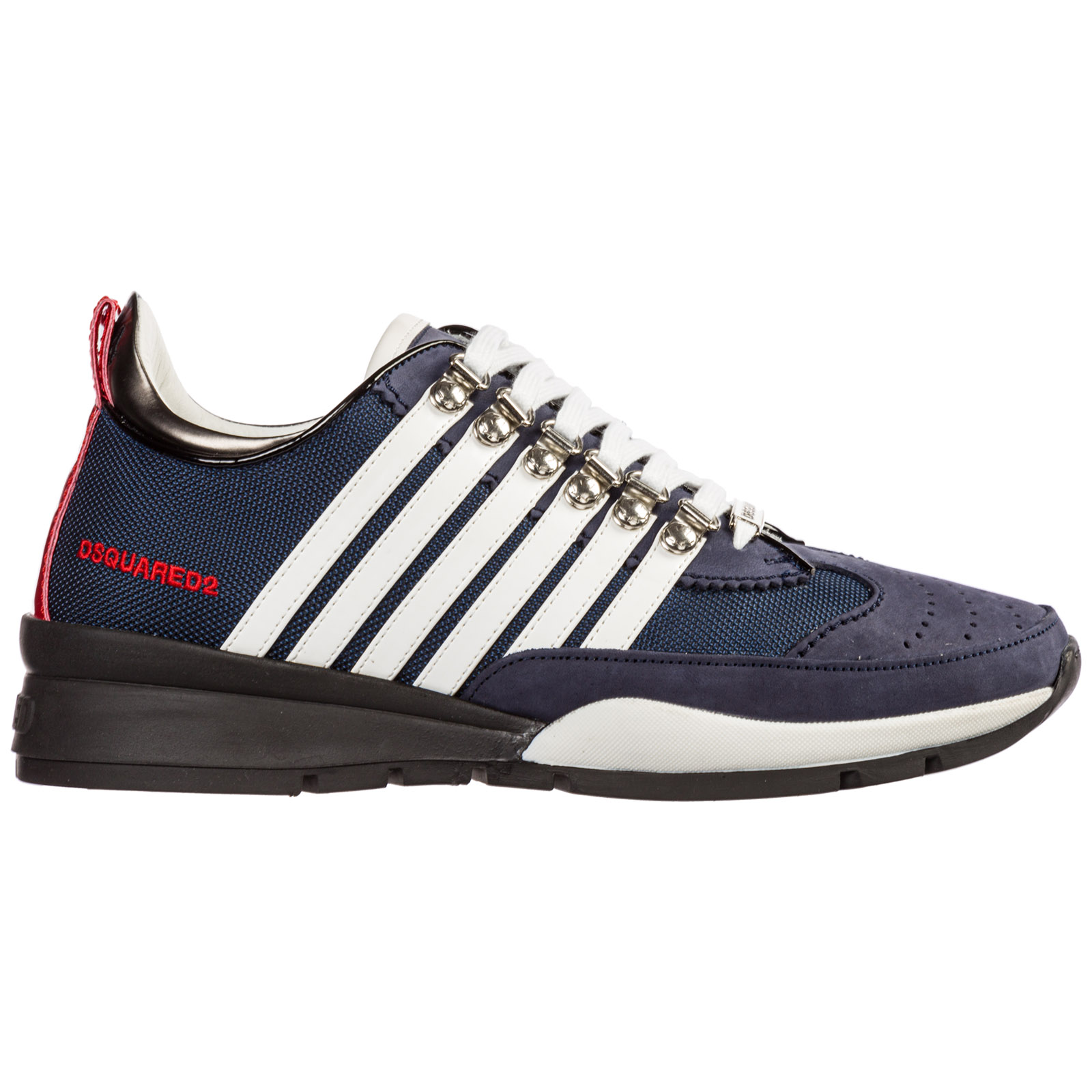 20c9824d8f Scarpe sneakers uomo in pelle