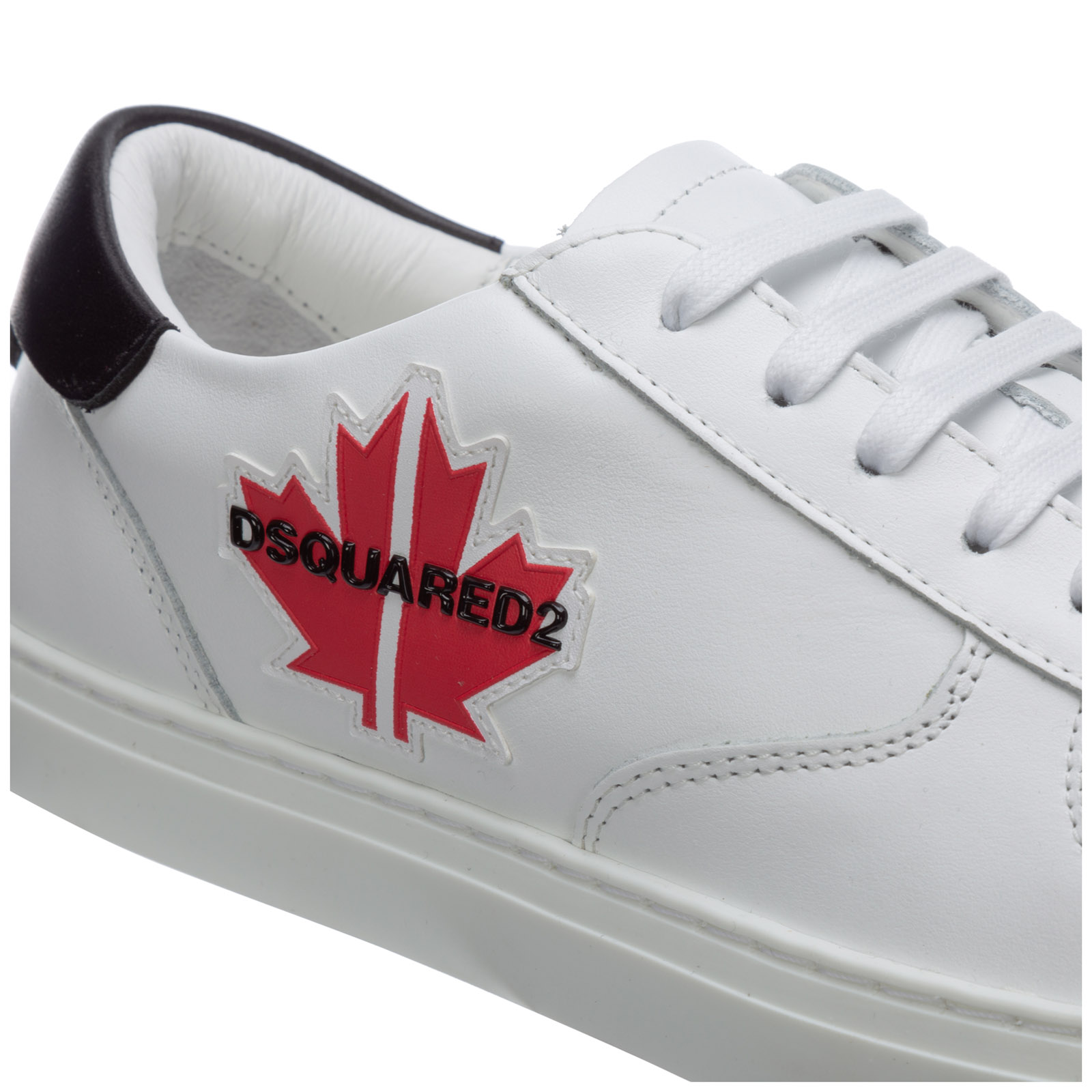 Sneakers Dsquared2 maple
