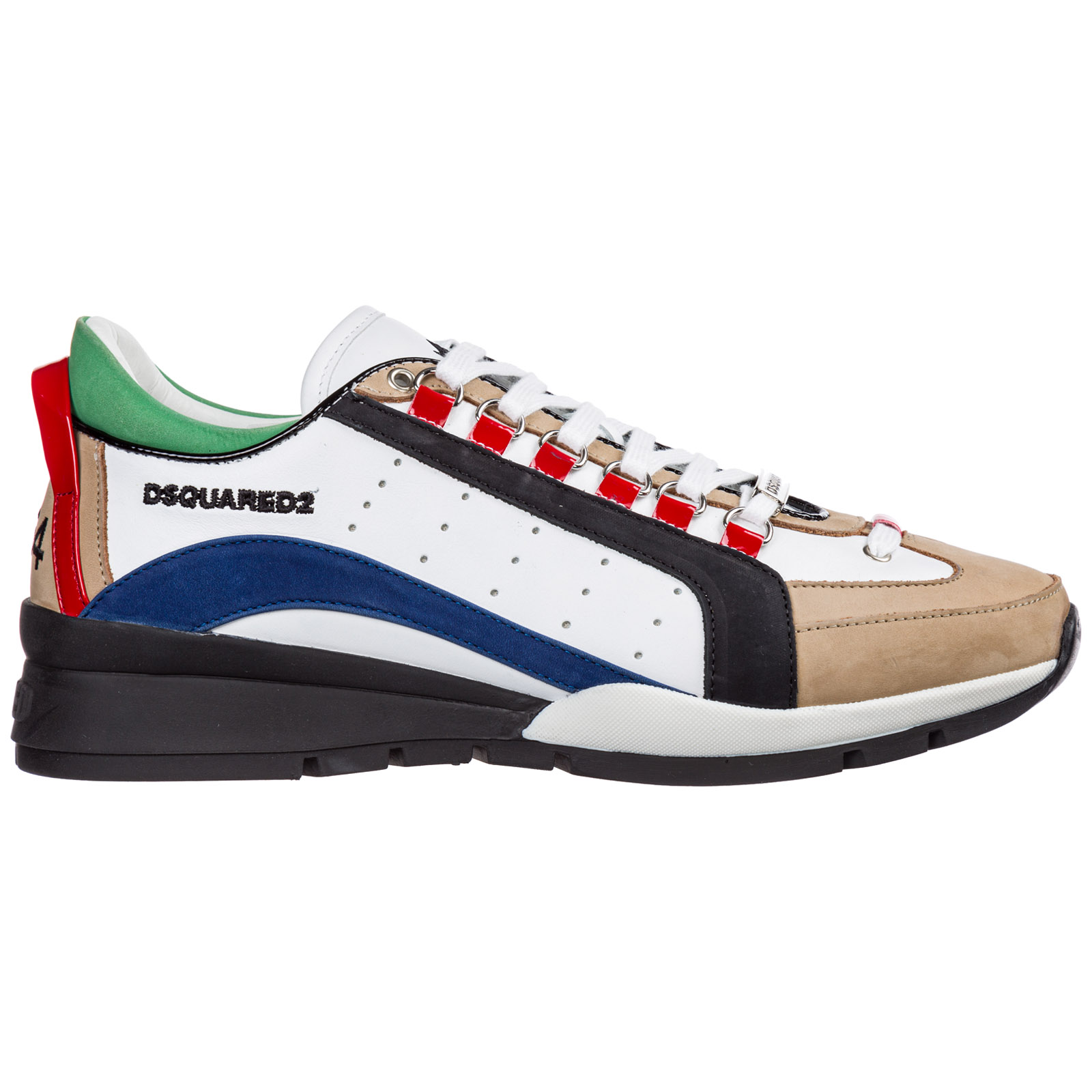 Sneakers Dsquared2 551