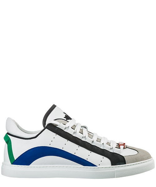 Кроссовки Dsquared2 551 SNM000601501454M328 bianco