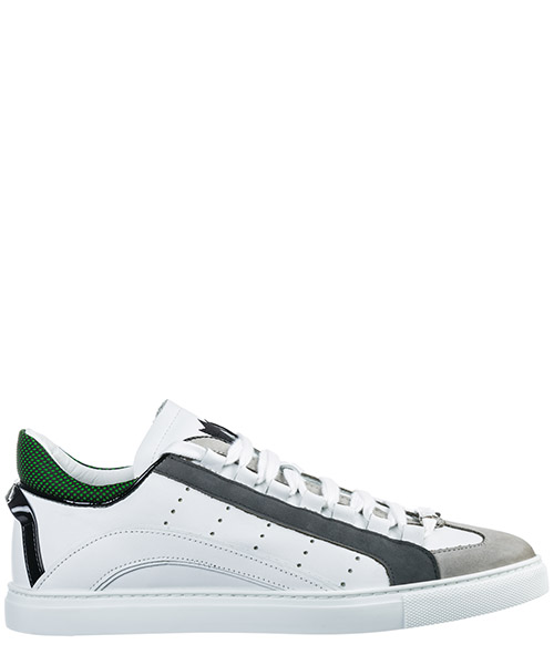 Кроссовки Dsquared2 551 SNM000601501597M594 bianco