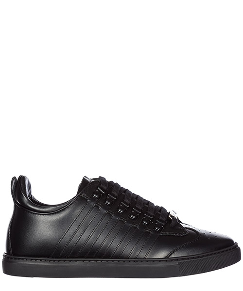 Sneakers Dsquared2 251 SNM0008065000012124 nero