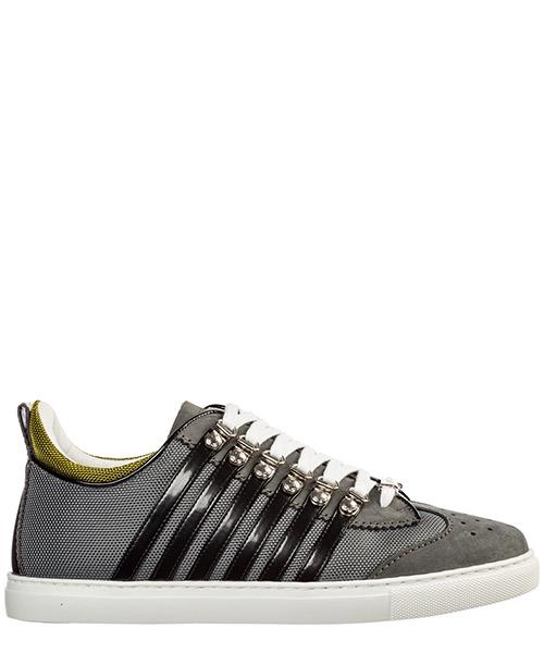 Sneaker Dsquared2 snm000811702261m004 grigio