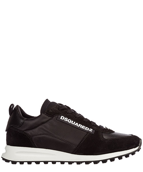 Sneakers Dsquared2 snm008111702256m436 nero+nero