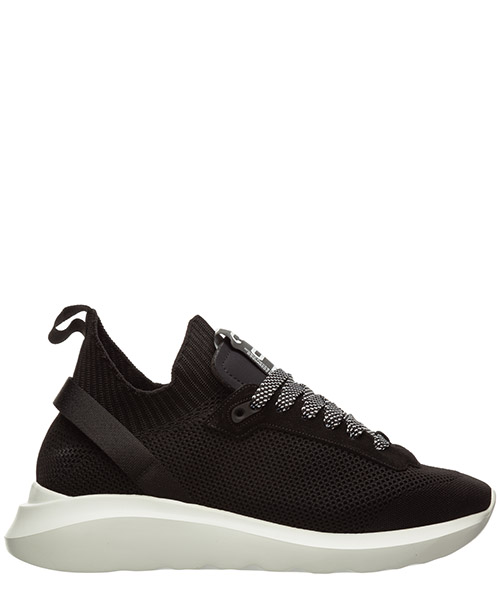 Sneakers Dsquared2 speedster SNM009959202663M063 nero