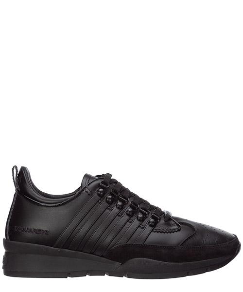 Sneakers Dsquared2 251 SNM010101500001M436 nero