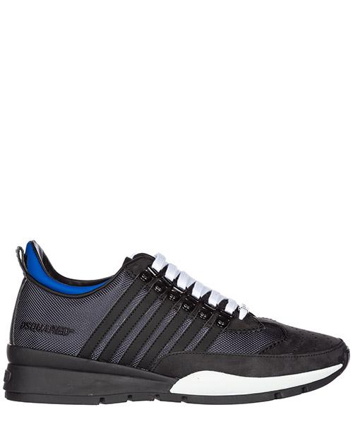 Sneakers Dsquared2 251 SNM010108101212M004 grigio + nero