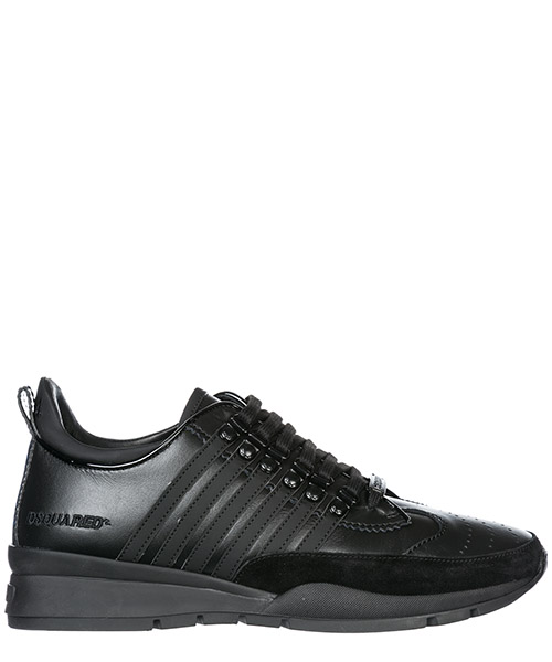Sneakers Dsquared2 251 SNM010111570001M084 nero