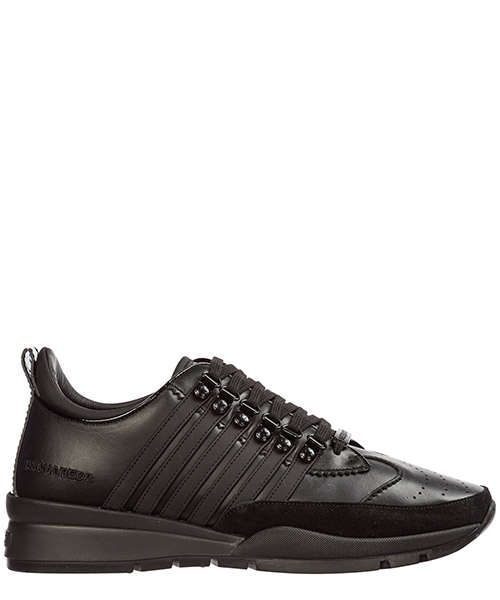 Sneakers Dsquared2 551 snm0101115b7001m436 nero