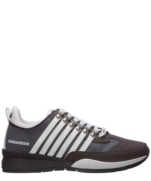 Sneakers Dsquared2 251 SNM010111702720M118 grigio
