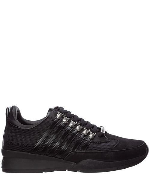 Sneakers Dsquared2 251 SNM010111702720M436 nero