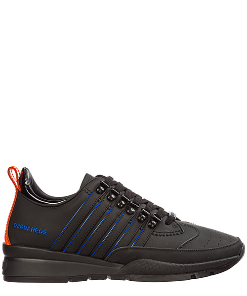 Sneakers Dsquared2 251 snm010130802073m1604 nero