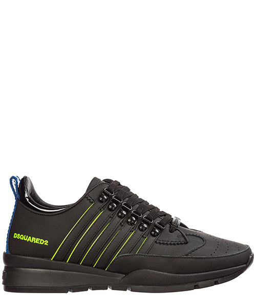 Sneakers Dsquared2 251 snm010130802073m778 nero