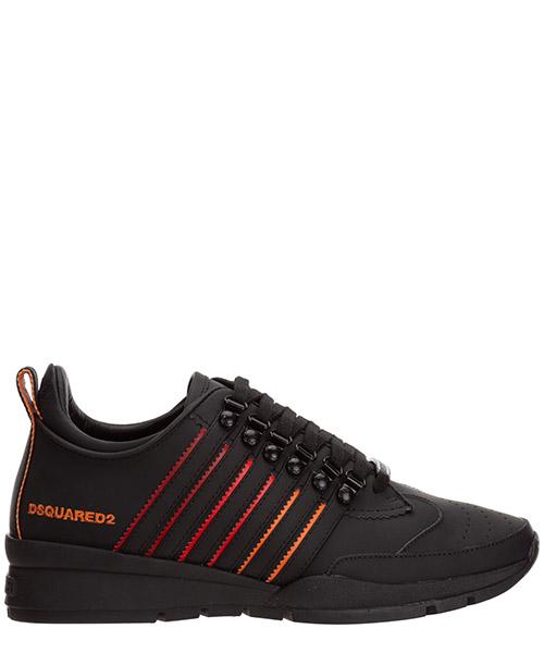 Sneakers Dsquared2 251 SNM013730803431M002 nero